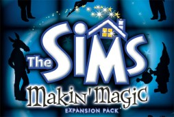 Коды на Sims 1 Makin Magic